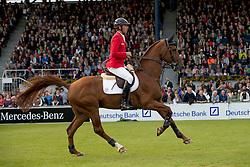 Ahlmann Christian, (GER), Epleaser van T Heike<br /> Nations Cup<br /> Mercedes-Benz Nationenpreis<br /> CHIO Aachen 2016<br /> © Hippo Foto - Dirk Caremans<br /> 14/07/16