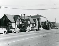 1950 Chaplin Studios on La Brea Ave.