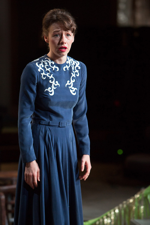 Royal Exchange Theatre production of Much Ado About Nothing by William Shakespeare.Directed by Maria Aberg. Cast: Ellie Piercy, Paul Ready, Jason Baughan, Marty Cruickshank, Gerard Kearns, Danny Dalton, James Pearse, Becci Gemmell, Sandy Foster, Milo Twomey, Sophia Nomvete, Beverly Rudd, David Judge, Geoff Leesley
