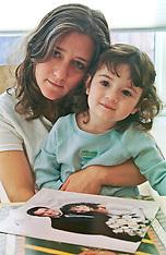 15sept2001-9/11 victim Jill Gartenberg