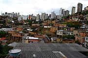 Belo Horizonte_MG, Brasil...Bairro Morro das Pedras em Belo Horizonte, Minas Gerais...Morro das Pedras neighborhood in Belo Horizonte, Minas Gerais...Foto: NIDIN SANCHES / NITRO