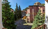 Oldest Bulgarian monastery