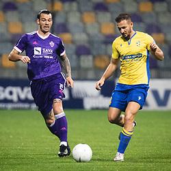 20201024: SLO, Football - Prva Liga Telekom Slovenije 2020/21, NK Maribor vs FC Koper