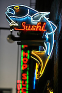 Restaurants Los Angeles