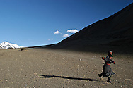 """Ladakh translates into The Land of High Mountain Passes.  There is a Ladakhi proverb that reads, """"The land is so barren and the passes so high that only the best friends or fiercest enemies would want to visit us.""""  I was to become a friend of Ladakh."""