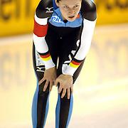 NLD/Heerenveen/20060122 - WK Sprint 2006, 2de 1000 meter dames, Judith Hesse