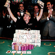 2003 World Series of Poker
