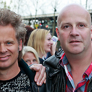 NLD/Amsterdam/20110414 - Uitreiking 3FM Awards 2011, Blof, Paskal Jakobsen