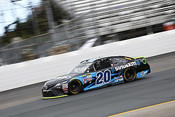 September 22, 2017 - Loudon, New Hampshire, United States of America - September 22, 2017 - Loudon, New Hampshire, USA: Matt Kenseth (20) takes to the track to practice for the ISM Connect 300 at New Hampshire Motor Speedway in Loudon, New Hampshire. (Credit Image: © Justin R. Noe Asp Inc/ASP via ZUMA Wire)