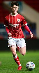 Bristol City's Rory Holden  - Mandatory by-line: Alex James/JMP - 13/02/2018 - FOOTBALL - Ashton Gate Stadium - Bristol, England - Bristol City U23 v Liverpool U23 - Premier League Cup