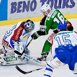 20111118: SLO, AUT, Ice Hockey - EBEL League 2011-2012, 22nd Round