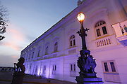 Sao Luis_MA, Brasil.<br /> <br /> Palacio dos Leoes, sede do Governo do Estado em Sao Luis, Maranhao.<br /> <br /> Palacio dos Leoes, acts as the seat of the state government in Sao Luis, Maranhao.<br /> <br /> Foto: LEO DRUMOND / NITRO