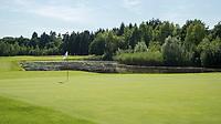 DEN DOLDER - Hole 11. Golfsocieteit De Lage Vuursche. COPYRIGHT KOEN SUYK