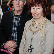 NLD/Ridderkerk/20120508 - Presentatie Helden 13, ouders Robin van Persie, moeder Jose