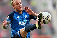 Kevin Vogt (Hoffenheim)<br />Augsburg, 21.01.2017, Fussball Bundesliga, FC Augsburg - TSG 1899 Hoffenheim<br /> Norway only