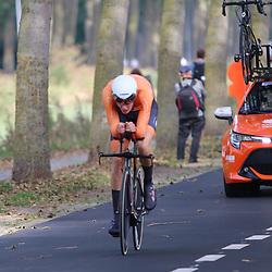 BRUGGE (BEL): CYCLING: SEPTEMBER 21th: <br /> Joost Brinkman
