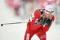 Geir Ludvig Aasen (NOR) © Andy Mueller/EQ Images
