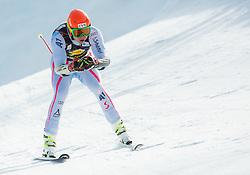 KRENN Christoph  of Austria during Men's Super Combined Slovenian National Championship 2014, on April 1, 2014 in Krvavec, Slovenia. Photo by Vid Ponikvar / Sportida