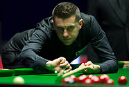 Dafabet Snooker Masters Day Four Session Two 160119