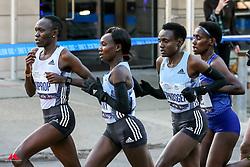 Kiprop, Keitany, Jepkosgei, KEN, adidas<br /> TCS New York City Marathon 2019