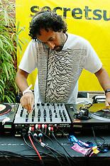 DJ Trevor Jackson 28th August 2005