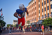 NFL: Pro Football Hall of Fame Grand Parade-Aug 3, 2019