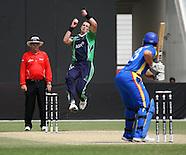 Day 12 Preliminary Final Ireland v Namibia