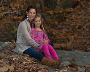 Washington, DC (November 20, 2011) -- Karena and Hannah with Amelie.  Photo by Johnny Bivera