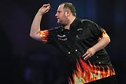 Ryan Joyce during the World Darts Championships 2018 at Alexandra Palace, London, United Kingdom on 28 December 2018.