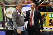 DESCRIZIONE : Pistoia Lega A 2015-16 Giorgio Tesi Group Pistoia Manital Torino<br /> GIOCATORE : Vincenzo Esposito<br /> CATEGORIA : pre game coach allenatore<br /> SQUADRA : Giorgio Tesi Group Pistoia<br /> EVENTO : Campionato Lega A 2015-2016<br /> GARA : Giorgio Tesi Group Pistoia Manital Torino<br /> DATA : 26/03/2016<br /> SPORT : Pallacanestro <br /> AUTORE : Agenzia Ciamillo-Castoria/G.Masi<br /> Galleria : Lega Basket A 2015-2016<br /> Fotonotizia : Pistoia Lega A 2015-16 Giorgio Tesi Group Pistoia Manital Torino