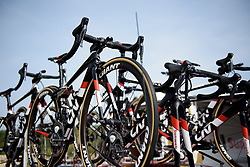 Team Sunweb at Grand Prix de Plouay Lorient Agglomération a 121.5 km road race in Plouay, France on August 26, 2017. (Photo by Sean Robinson/Velofocus)