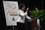 2020 Miami Hurricanes Celebration of Women's Athletics