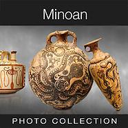 Ancient Minoans - Art Artefacts Antiquities Historic Places - Pictures & Images of -