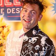 NLD/Amsterdam20151111 - Premiere Priscilla, Queen of the Desert, Paul Turner