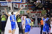 DESCRIZIONE : Roma Lega serie A 2013/14 Acea Virtus Roma Banco Di Sardegna Sassari<br /> GIOCATORE : Phill Goss <br /> CATEGORIA : tiro controcampo<br /> SQUADRA : Acea Virtus Roma<br /> EVENTO : Campionato Lega Serie A 2013-2014<br /> GARA : Acea Virtus Roma Banco Di Sardegna Sassari<br /> DATA : 22/12/2013<br /> SPORT : Pallacanestro<br /> AUTORE : Agenzia Ciamillo-Castoria/ManoloGreco<br /> Galleria : Lega Seria A 2013-2014<br /> Fotonotizia : Roma Lega serie A 2013/14 Acea Virtus Roma Banco Di Sardegna Sassari<br /> Predefinita :