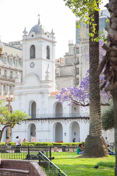 Cabildo, Buenos Aires, Argentina, South America