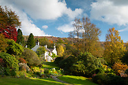 Rydal Mount and Rydal Hall