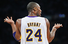 Kobe Bryant Dies in Helicopter crash - 26 Jan 2020
