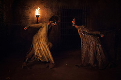 September 1, 2017 - Rosabell Laurenti Sellers, Indira Varma..'Game Of Thrones' (Season 7) TV Series - 2017 (Credit Image: © Hbo/Entertainment Pictures via ZUMA Press)