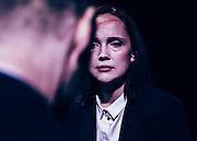 """Teaterforestillingen """"Ildsjæl"""" af Teateriet Apropos"""