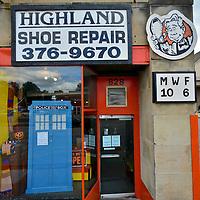Highland Shoe Repair