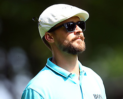 May 25, 2017 - Virginia Water, United Kingdom - Rikard Karlberg during 1st Round for the 2017 BMW PGA Championship on the west Course at Wentworth on May 25, 2017 in Virginia Water,England  (Credit Image: © Kieran Galvin/NurPhoto via ZUMA Press)