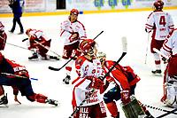 Ishockey , 16. Januar 2014, GET-Liga ,<br /> Lørenskog Ishockey - Stjernen<br /> Stjernens Ryan Annesley ether tap 4-0<br /> Foto: Sjur Stølen , Digitalsport