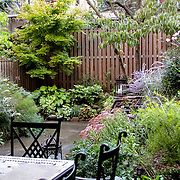 Brooklyn English Garden