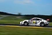August 23, 2015: IMSA GT Race: Virginia International Raceway  #912 Bergmeister, Bamber, Porsche NA 911 RSR, GTLM