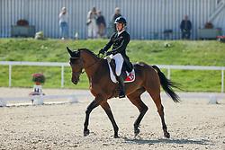 Godel Robin, SUI, Grandeur de Lully CH<br /> FEI EventingEuropean Championship <br /> Avenches 2021<br /> © Hippo Foto - Dirk Caremans<br />  24/09/2021