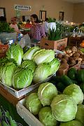 Green Dragon Farmers Market, Kahului, Maui, Hawaii
