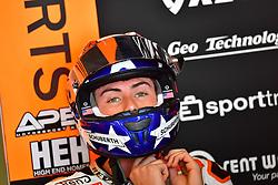 May 18, 2018 - Le Mans, France - 16 JOE ROBERTS (USA) NTS RW RACING GP (NDL) NTS NH6 (Credit Image: © Panoramic via ZUMA Press)