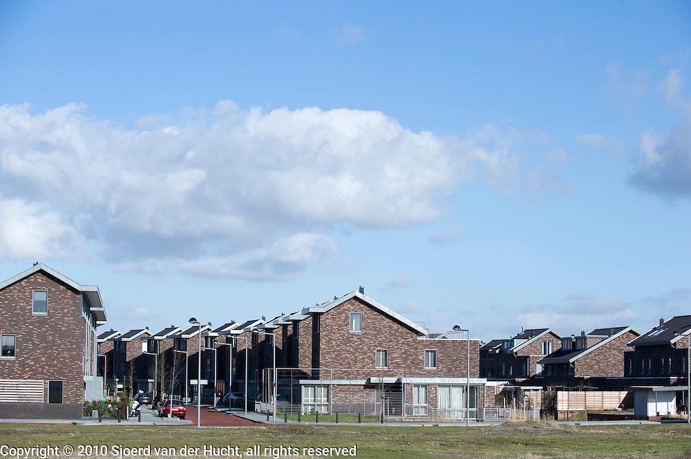 Wonen in vinexlocatie Leidschenveen, Den Haag.Living in a suburb near The Hague