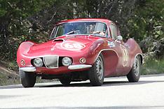 061- 1955 Arnolt Bristol Coupe